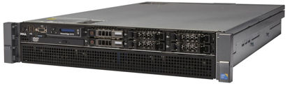 Picture of Dell PowerEdge R810 6SFF Hotplug CTO 2U Rack Server T150G 0T150G