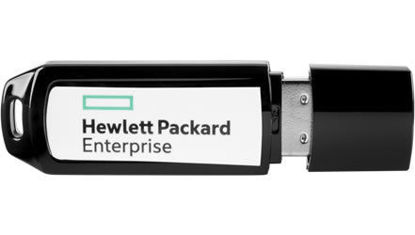 Picture of HPE 8GB microSD Flash USB Drive 737953-B21 743503-001