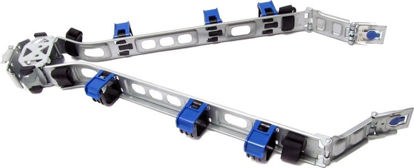 Picture of HPE 1U Cable Management Arm for Rail Kit 734811-B21 744113-001