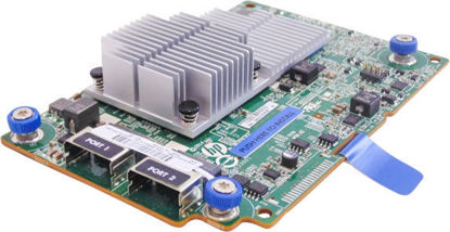 Picture of HPE H240ar 12Gb 2-ports Int Smart Host Bus Adapter 726757-B21 749997-001