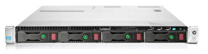 Picture of HPE Proliant DL360e Gen8 V2 LFF CTO Rack Server 661190-B21