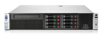 Picture of HPE Proliant DL380e Gen8 V1 SFF CTO Rack Server 669253-B21