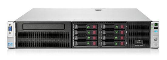 Picture of HPE Proliant DL380e Gen8 V1 SFF CTO Rack Server 669253-B21