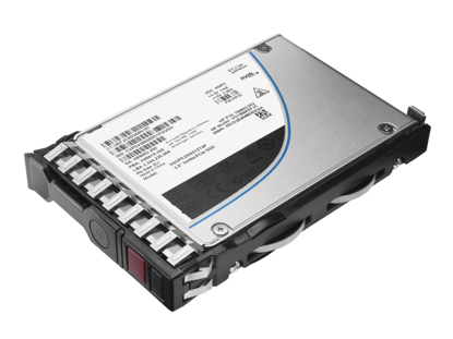 Picture of HPE 800GB NVMe x4 Lanes Mixed Use SFF (2.5in) SCN 3yr Wty Digitally Signed Firmware SSD 875595-B21 875875-001