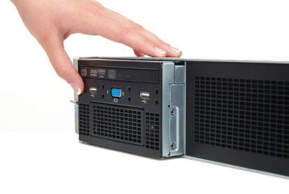 Picture of HPE DL380 Gen10 Universal Media Bay Kit 826708-B21 875069-001