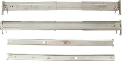 Picture of HPE 2U Large Form Factor Easy Install Rail Kit 733662-B21 878413-001