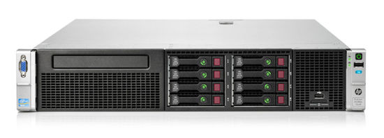 Picture of HPE Proliant DL380e Gen8 V2 SFF CTO Rack Server 669253-B21