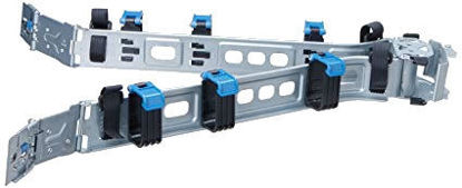 Picture of HPE 2U Cable Management Arm for Ball Bearing Rail Kit 720865-B21 675606-001