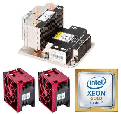 Picture of HPE DL380 Gen10 Intel Xeon-Gold 6152 (2.1GHz/22-core/140W) Processor Kit 826886-B21 874730-001