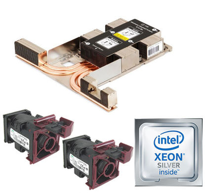 Picture of HPE DL360 Gen10 Intel Xeon-Silver 4108 (1.8GHz/8-core/85W) Processor Kit 860655-B21 875712-001