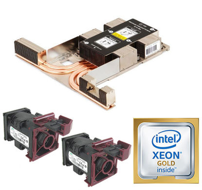 Picture of HPE DL360 Gen10 Intel Xeon-Gold 5118 (2.3GHz/12-core/105W) Processor Kit 860663-B21 875717-001