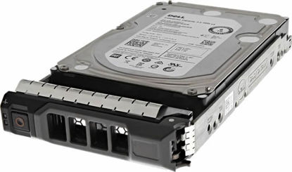"Picture of Dell 6TB 7.2K 6G SAS 3.5"" Hotswap Hard Drive NWCCG 0NWCCG"