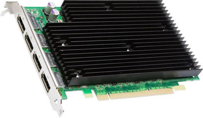 Picture of Nvidia Quadro NVS450 512MB Graphics Card FH519AA