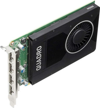 Picture of Nvidia Quadro M2000 4GB Graphics Card T7T60AA