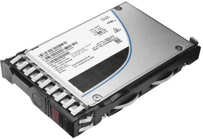 Picture of HP 1.92TB 6G SATA Read Intensive-3 SFF 2.5-in SC Solid State Drive 816919-B21 817085-001