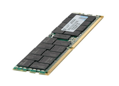 Picture of HP 32GB (1x32GB) Quad Rank x4 PC3L-10600L (DDR3-1333) LR CAS-9 LV Memory Kit 647885-B21 687466-001