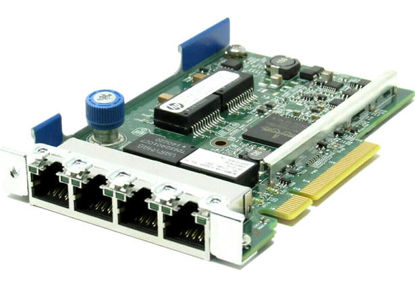 Picture of HP Ethernet 1Gb 4-port 331FLR Adapter 629135-B21 634025-001