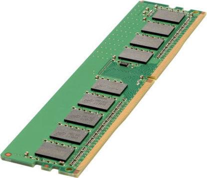 Picture of HPE 8GB (1x8GB) Single Rank x8 DDR4-2400 CAS-17-17-17 Unbuffered Standard Memory Kit 862974-B21 869537-001