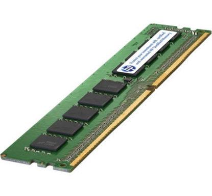 Picture of HPE 8GB (1x8GB) Dual Rank x8 DDR4-2133 CAS-15-15-15 Unbuffered Standard Memory Kit 805669-B21 819800-001