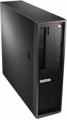 Picture of Lenovo ThinkStation P320 i5 7th Gen 30BK0002UK