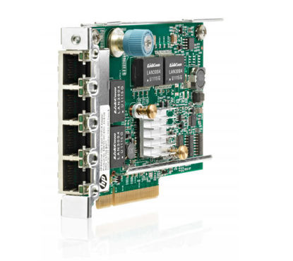 Picture of HP 1GbE 4-port 331FLR Adapter 684208-B21 634025-001