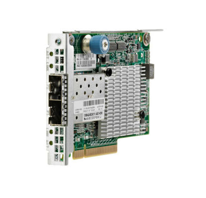 Picture of HP Ethernet 10Gb 2-port 530FLR-SFP+ FIO Adapter 684210-B21 649869-001