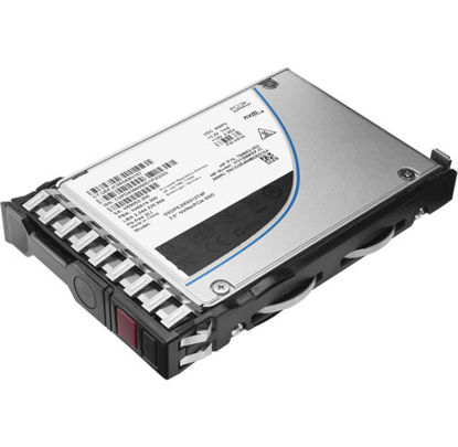Picture of HPE 1.6TB SATA 6G Read Intensive SFF (2.5in) SC Digitally Signed Firmware SSD 869386-B21 869581-001