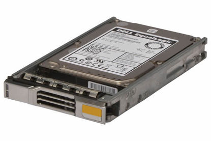 Picture of Dell Compellent 900GB 10K 6G SAS 2.5'' Hard Drive GKY31