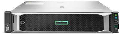 Picture of HPE Proliant DL180 Gen10 16SFF V2 CTO Rack Server 879516-B21