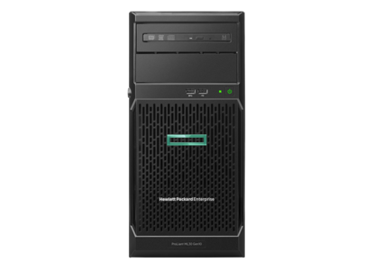 Picture of HPE Proliant ML30 Gen10 4LFF Tower Server P06761-B21
