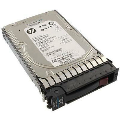 Picture of HP 100GB 6G SATA Mainstream Endurance LFF 3.5 in SC Enterprise Mainstream Solid State Drive 691852-B21 692160-001