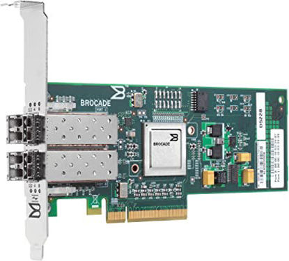 Picture of HP 82B PCIe 8Gb Fibre Channel Dual Port Host Bus Adapter AP770B 571521-001