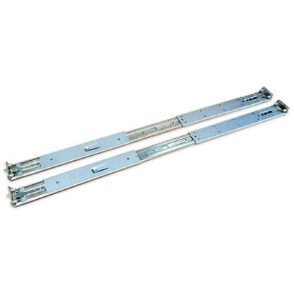 Picture of HP 1U Small Form Factor Ball Bearing Rail Kit 663201-B21 675042-001