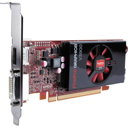 Picture of AMD FirePro V3900 1GB PCIe Graphics Card 100-505860