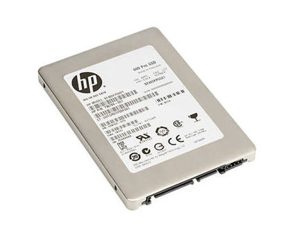 "Picture of HP 1TB 2.5"" Hybrid SSD Hard Drive 724937-001"