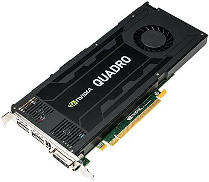 Picture of NVIDIA Quadro K4200 PCIe 8GB Graphics Card 900-52004-0020-000