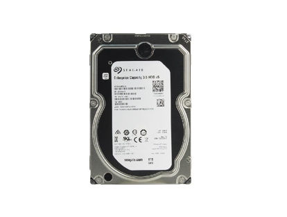 "Picture of 1TB 7.2K 12GB/S 3.5"" SATA Hard Drive ST1000NM0045"
