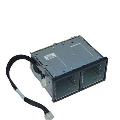 Picture of HP DL380 G6 G7 8SFF Drive Cage Kit 516914-B21 496074-001