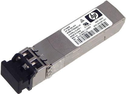 Picture of HP 4 Gbit Fibre Channel Short Wave SFP Module A7446B 405287-001