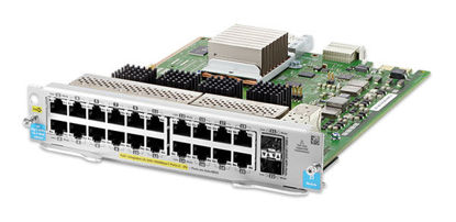 Picture of HP 2920 2-Port 10GBASE-T Module J9732A J9732-61001