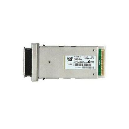 Picture of Cisco 10GB Long-Reach 10KM (LR) Module X2-10GB-LR