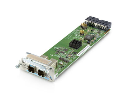 Picture of HP 2920 2-Port Stacking Module J9733A J9733-61001