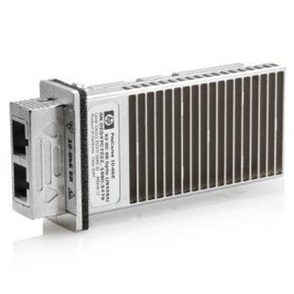 Picture of HP ProCurve 10-GbE X2-SC SR Optic J8436A J8436-69001