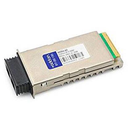 Picture of HP ProCurve 10-GbE X2-SC LR Optic J8437A J8437-69001