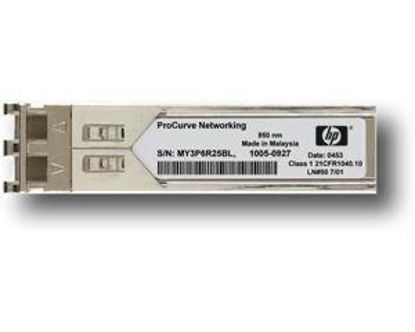 Picture of HP ProCurve X131 10G X2 SC LR Transceiver Module J8437A J8437-61001