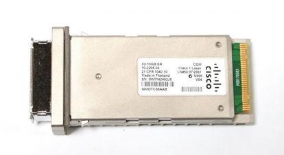 Picture of Cisco 10GB 80km ZR Module X2-10GB-ZR