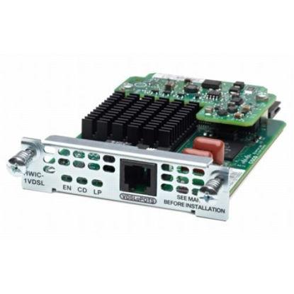 Picture of Cisco Multi Mode VDSL2/ADSL/2/2+ Enhance High-Speed WAN Interface Card Annex M EHWIC-VA-DSL-M