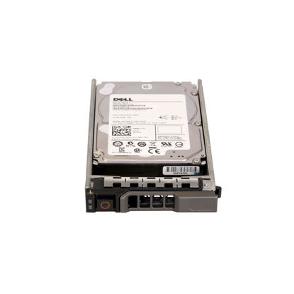 """Picture of Dell 500GB 7.2K 6G SATA 2.5"""" Hotswap Hard Drive 00X3Y 000X3Y"""