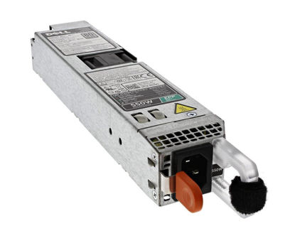 Picture of Dell 550W Hotplug Power Supply X185GV 0X185GV 034X1 0034X1