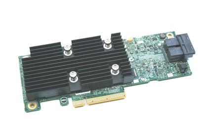 Picture of Dell PERC H730 1GB FBWC 12Gb/s Internal PCIe SAS SATA RAID Controller 44GNF 044GNF
